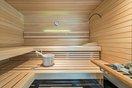 RUKU Sauna Galerie Interieur Sauna / Thermium